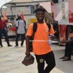 Asante Kotoko leave Kumasi for Accra ahead of Cameroon trip