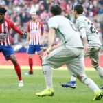Atlético Madrid ace Thomas Partey tops off stunning display with an assist in Getafe win