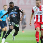 Exclusive: Son of ex-Ghana star Charles Amoah promoted to Sturm Graz first team