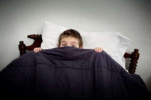 Proven strategies to help your kids manage fear