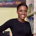 My blackness intimidates some people - Fella Makafui slams 'haters'