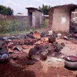 N/R: Houses set ablaze after violent clash in Chereponi
