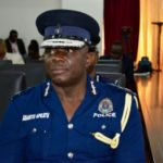 IGP visited crime scene 30 days after Ayawaso by-elections violence