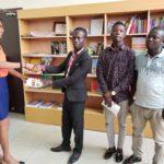 EPP Books rewards hardworking teachers