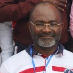 Court summons Ken Agyapong's doctor over alleged coronavirus complications