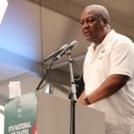 'State-sponsored' Ayawaso violence not a reflection of Ghana's democracy – Mahama