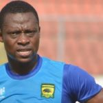 Awudu Nafiu parts ways with Asante Kotoko