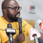 NDC reports EC to CID for holding workshop on New Voters Register