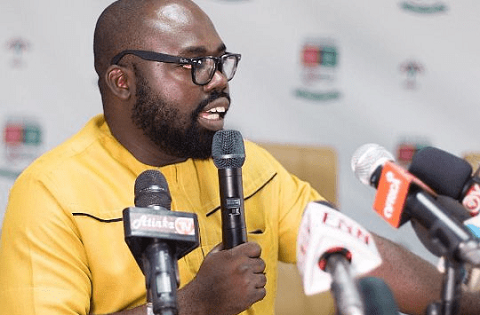 December Polls: NDC reacts to second position on ballot paper
