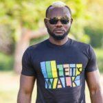 Lockdown lifting: Prince David Osei backs Akufo-Addo