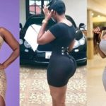'You cannot fuck me one time and go' – Princess Shyngle explains why