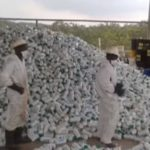 PMI in collaboration with Vectorlink to recycles plastic waste into other materials for use