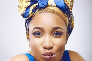 Release that sh*t lets make money - Tonto Dikeh tells blackmailers who threaten to release her nude photos