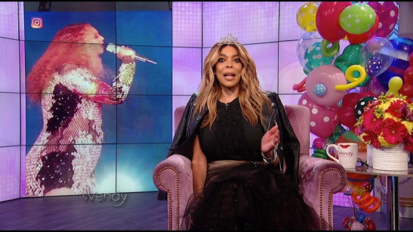 Wendy Williams taking extended break from TV Show