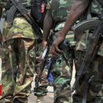 TRAGIC: Soldier commits suicide inside barracks