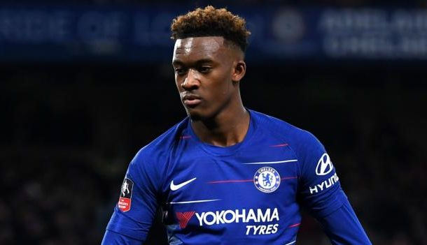 Callum Hudson Odoi to sign Chelsea contract extension by end of month