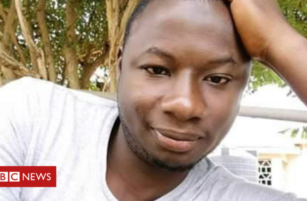 GJA to name Investigative Journalist of the Year award after Ahmed