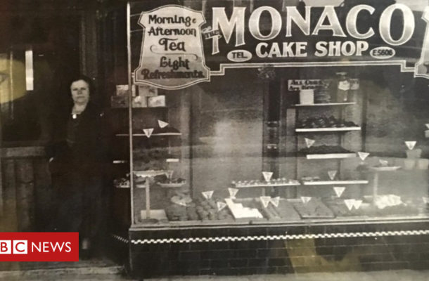 The Bakeries That Tell Story Of Melbournes Jews