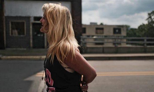 Drug overdose deaths soar among US women: Report