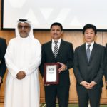 AFC referees recognised for world-class achievement