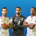UAE 2019 Team Kits revealed