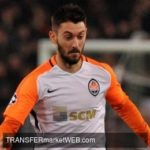 BENFICA - 6 suitors for Facundo FERREYRA