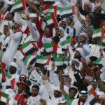 Group A: UAE lead hopefuls