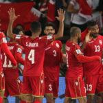 Preview - Group A: Bahrain v Thailand