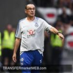 "CHELSEA - Sarri: ""At the moment we're in trouble with the offensive players"""