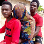 Apau Wawase: 'Dead body' on a motorbike was staged