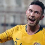 Socceroo Giannou determined to play his part