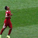 2018 FIFA World Cup Russia™ - News - Afif: I don't fear pressure