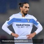 LAZIO - A club queueing up on CACERES