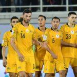 Preview - Round of 16: Australia v Uzbekistan