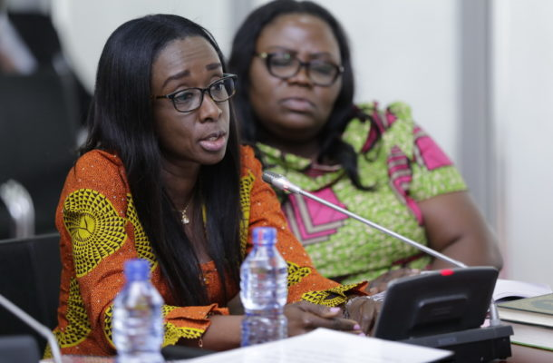 FDA blacklists 41 harmful cosmetic products in Ghana; release full list