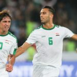 Group D: Iraq 3-2 Vietnam