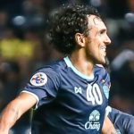 Diogo signs for Johor Darul Ta'zim