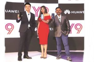 Huawei Y9 2019: Video viewing is topnotch