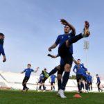Preview - Group F: Uzbekistan v Oman