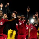 Road to the Final: Qatar