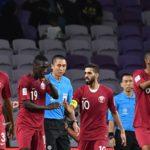 Group E: Qatar 2-0 Lebanon