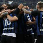 INTER: TOWARDS THE TORINO GAME