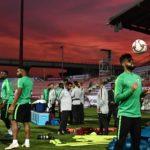 Preview - Group E: Saudi Arabia v DPR Korea