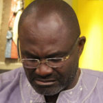 JUST IN: CID invites Kennedy Agyapong over Anas' partner's death