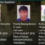 Kidnapped Takoradi girls may be in Europe – Security analyst