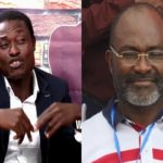 Think before you speak - Kissi Agyabeng jabs Kennedy Agyapong