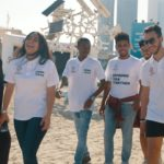 "UAE 2019 ""Home Team"" reunited as the tournament reaches its climax"