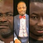 "Ghanaian philosopher  reveals ""The Hard Reality"" of Ahmed Suale's death"