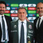 2018 FIFA World Cup Russia™ - News - Martino announced as new Mexico head coach