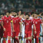 Al Soma: Syria will shine